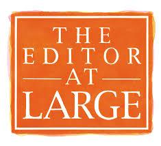 Editor at Large, July 2016