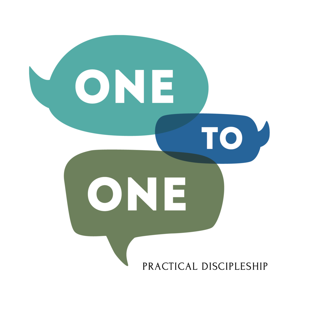 One to One: Practical Discipleship Curriculum - This book is a guide to incorporating spiritual disciplines into your daily life while working toward a greater understanding of God and the Scriptures.