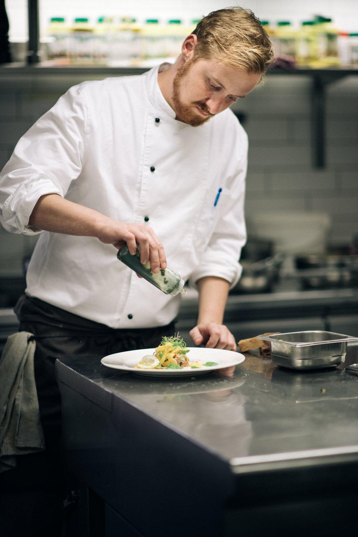RestaurantDu Nord -