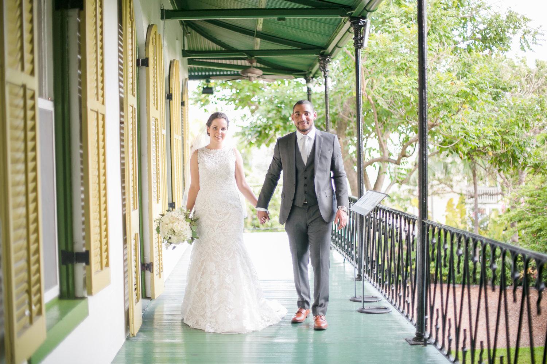 Rachael Marc Destination Wedding Key West Fl Dipp