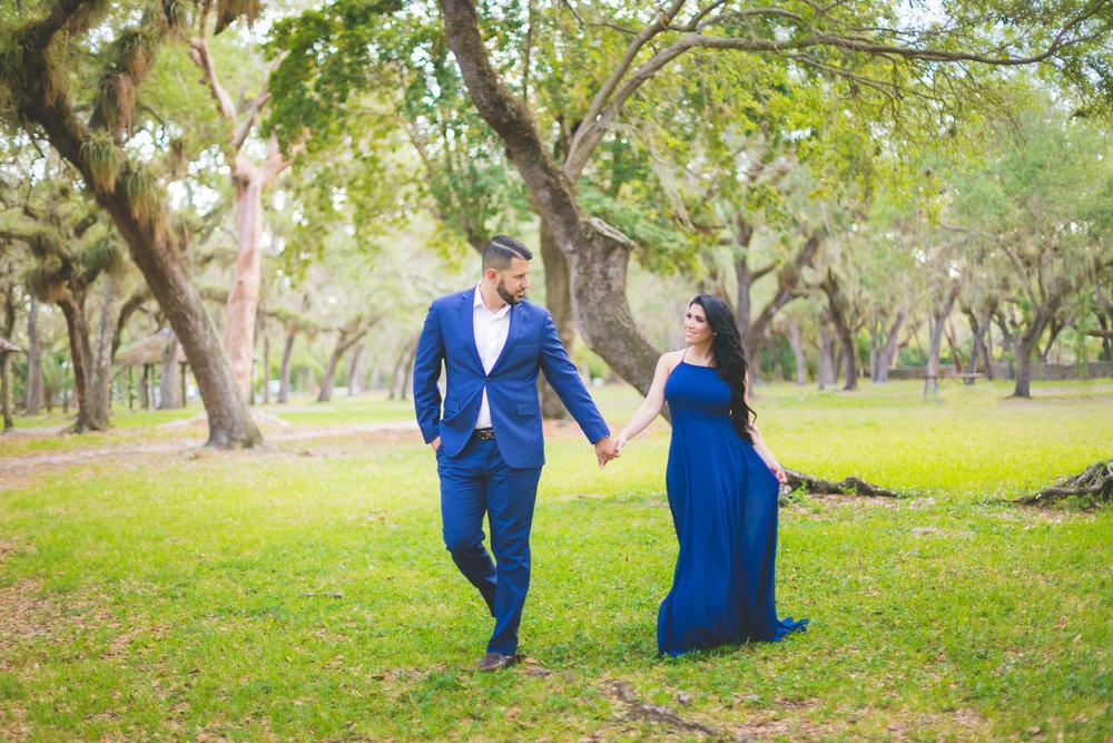 Miami Engagement Photographer Dipp Photography