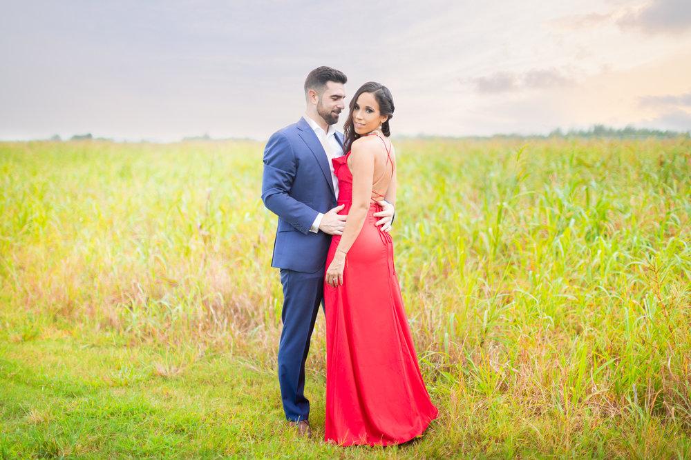 Mami Wedding Photographer
