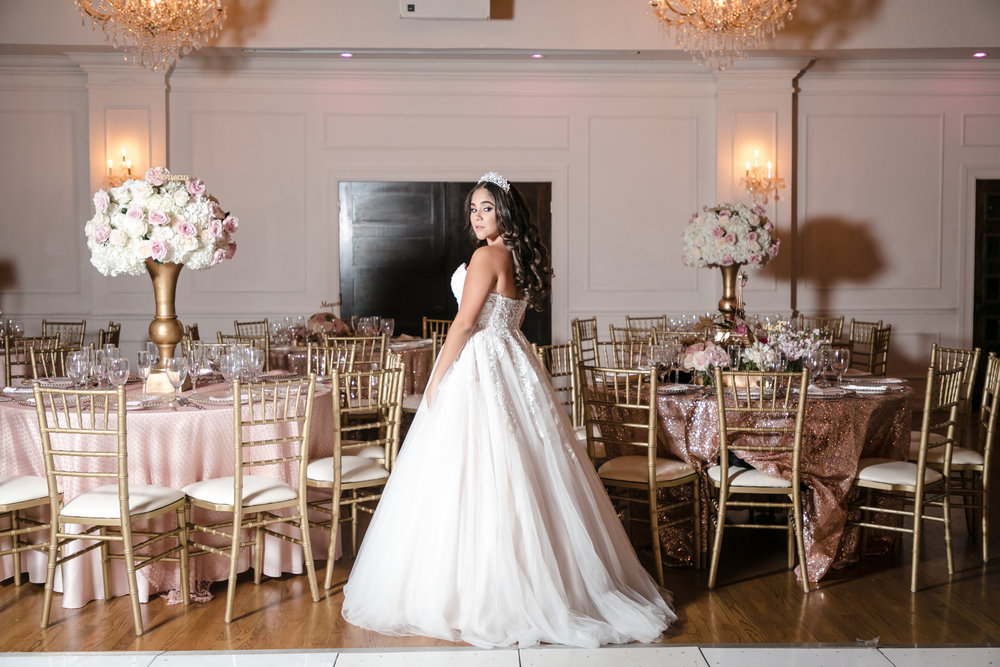 Miami Quinceanera Photographer - Dipp Photography