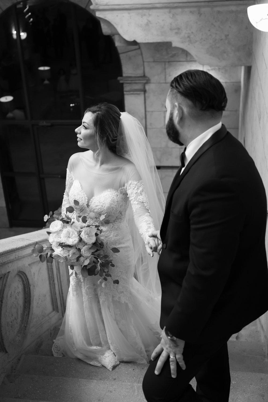 Douglas Entrance Wedding Miami - Dipp Photography