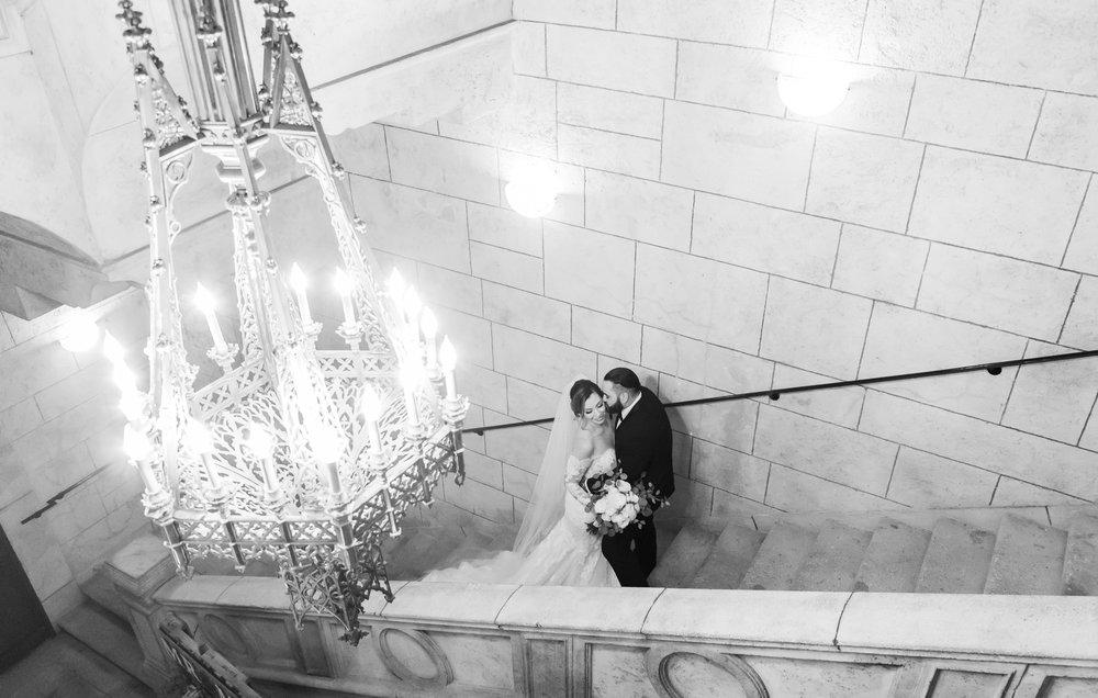 Douglas Entrance Wedding Miami | Dipp Photography