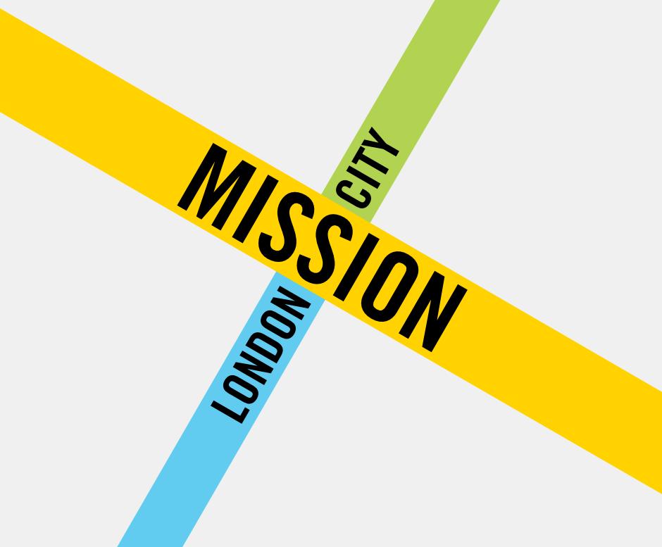 London City Mission
