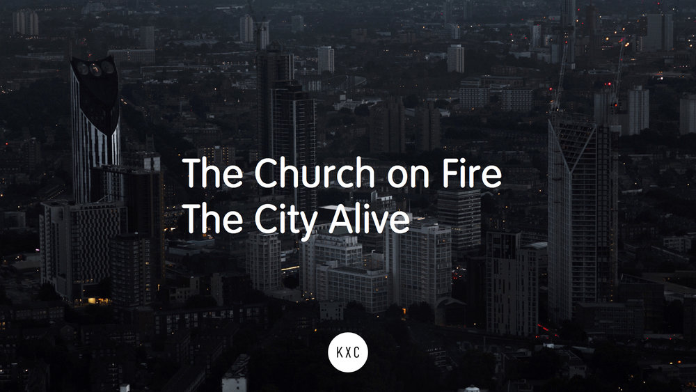 Church on fire, city alive.jpg