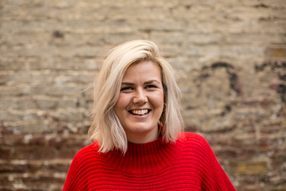 Anna Mason | Assistant Leader | Hubs + Pattern |  Email