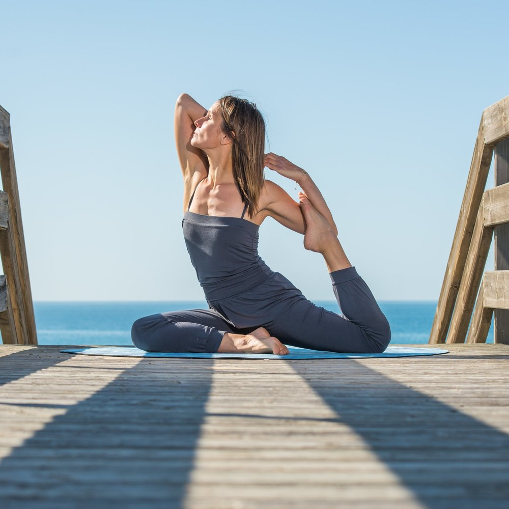 Yoga Sister Online Community