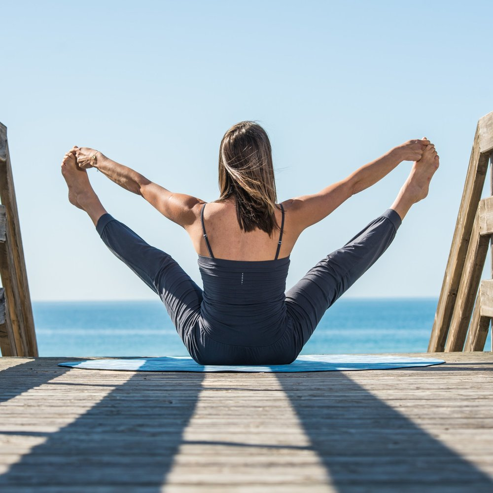 Yoga Workshops and Day Retreats