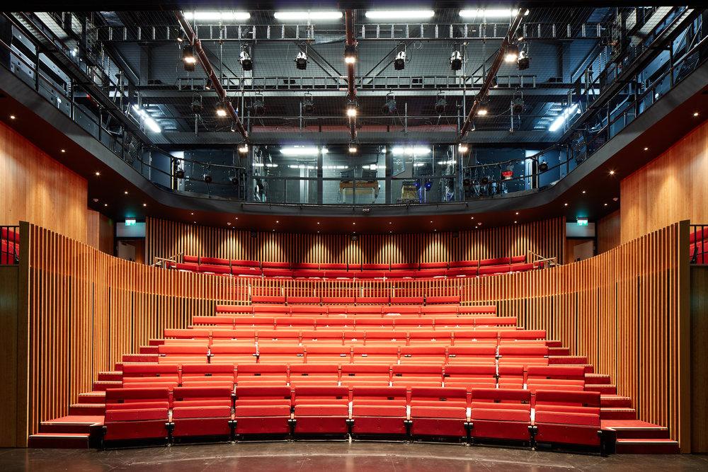 LAMDA Theatre  -London