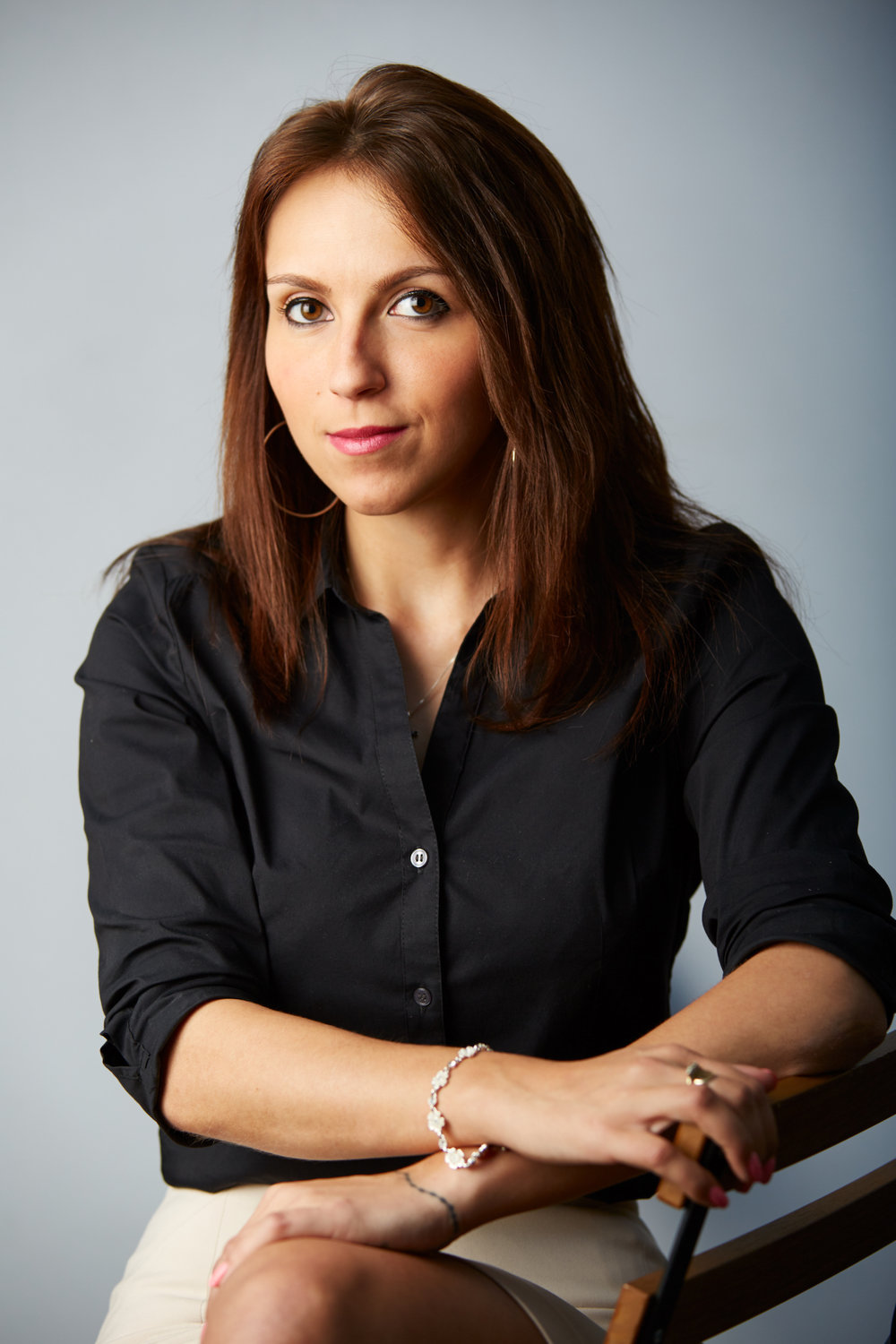 Female business headshot