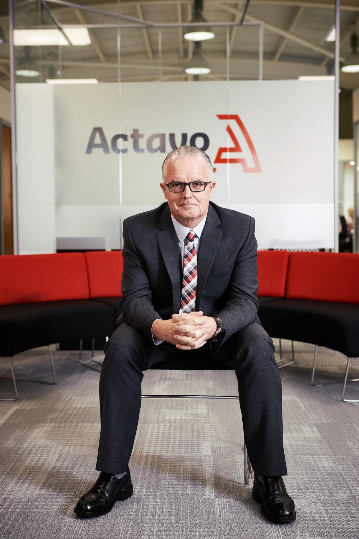 Actavo CEO