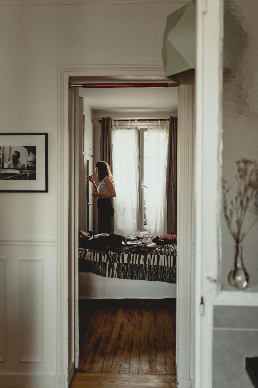 Our Airbnb in Le Marais