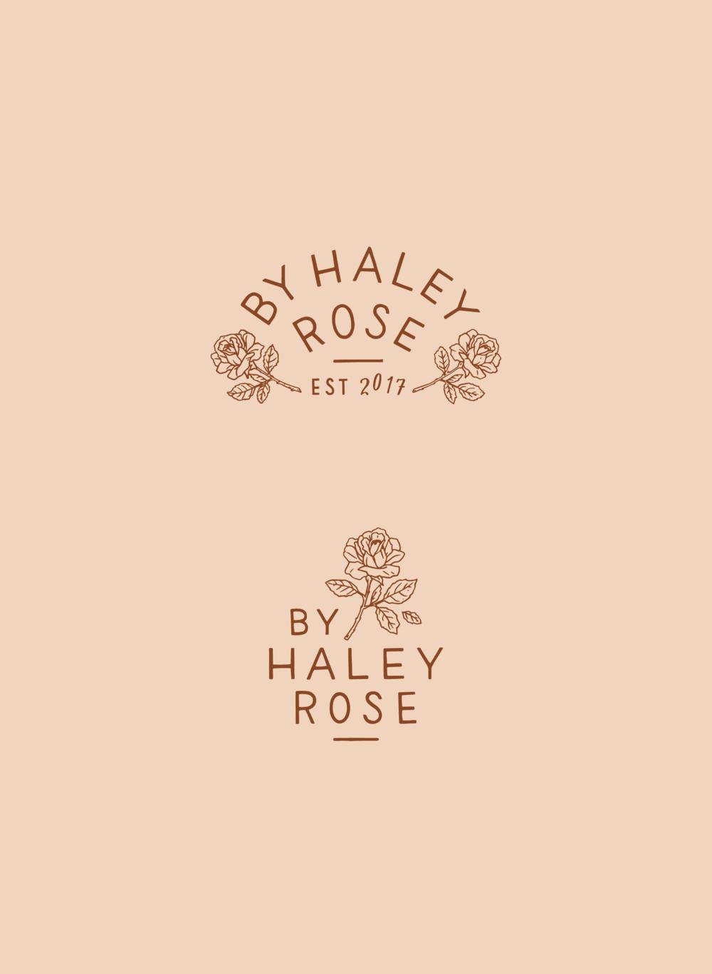 Haley Sieben | Branding