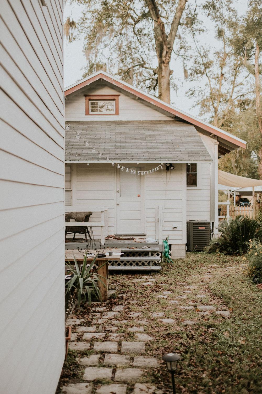 Chez Núñez Blog - Jacksonville, FL Trip