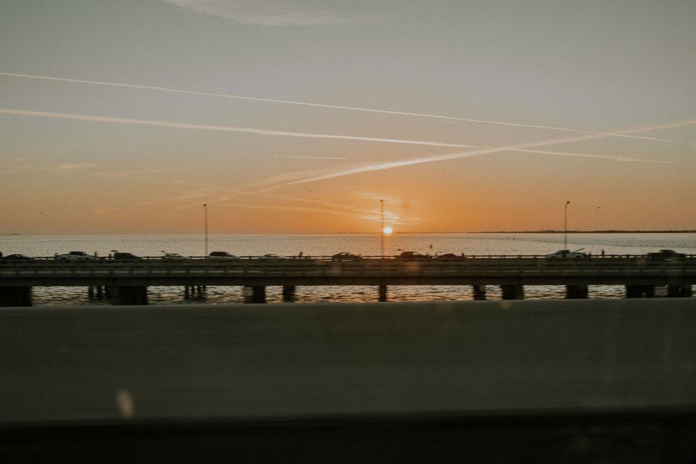 Chez Núñez Blog - Arist's Trip to Jacksonville, FL Trip