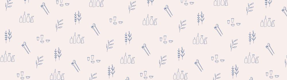 Lady Lou Pattern Design