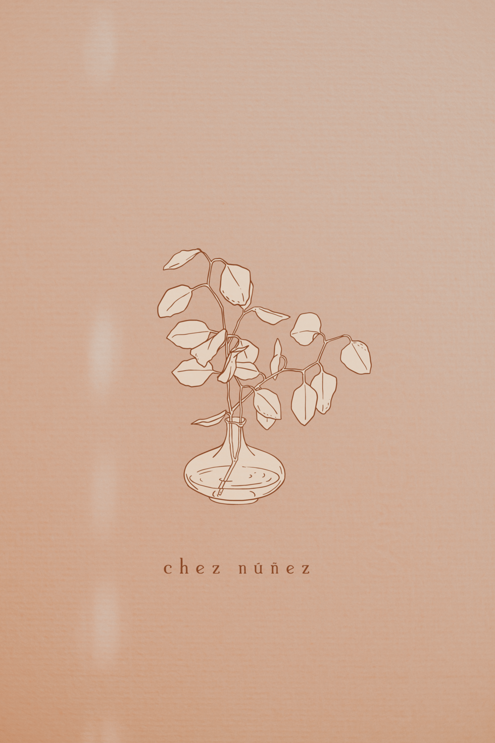 Chez Núñez | Illustration