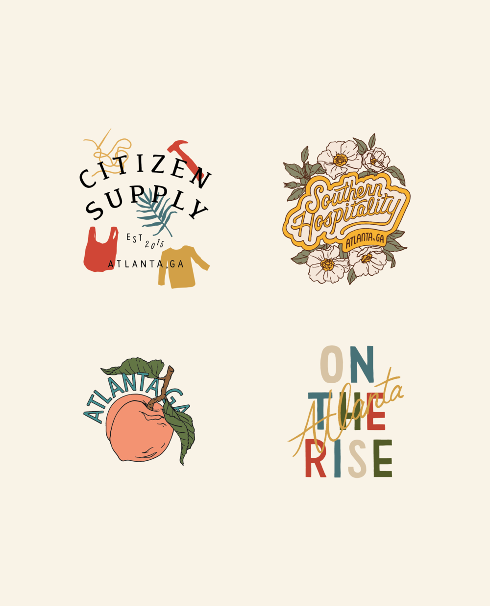 Citizen Supply - Thoughts on Chez Nunez