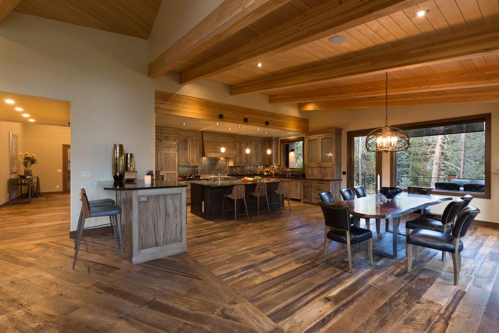Arvada hardwood floors