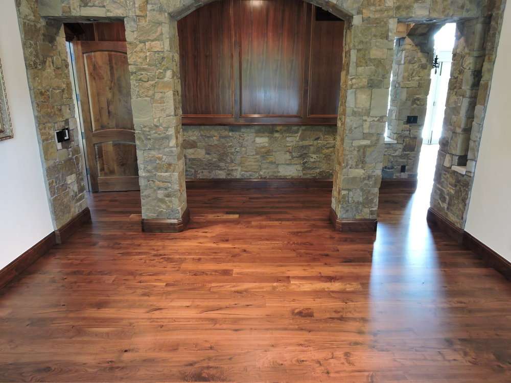5280 Floors Denver Hardwood Refinishing Services