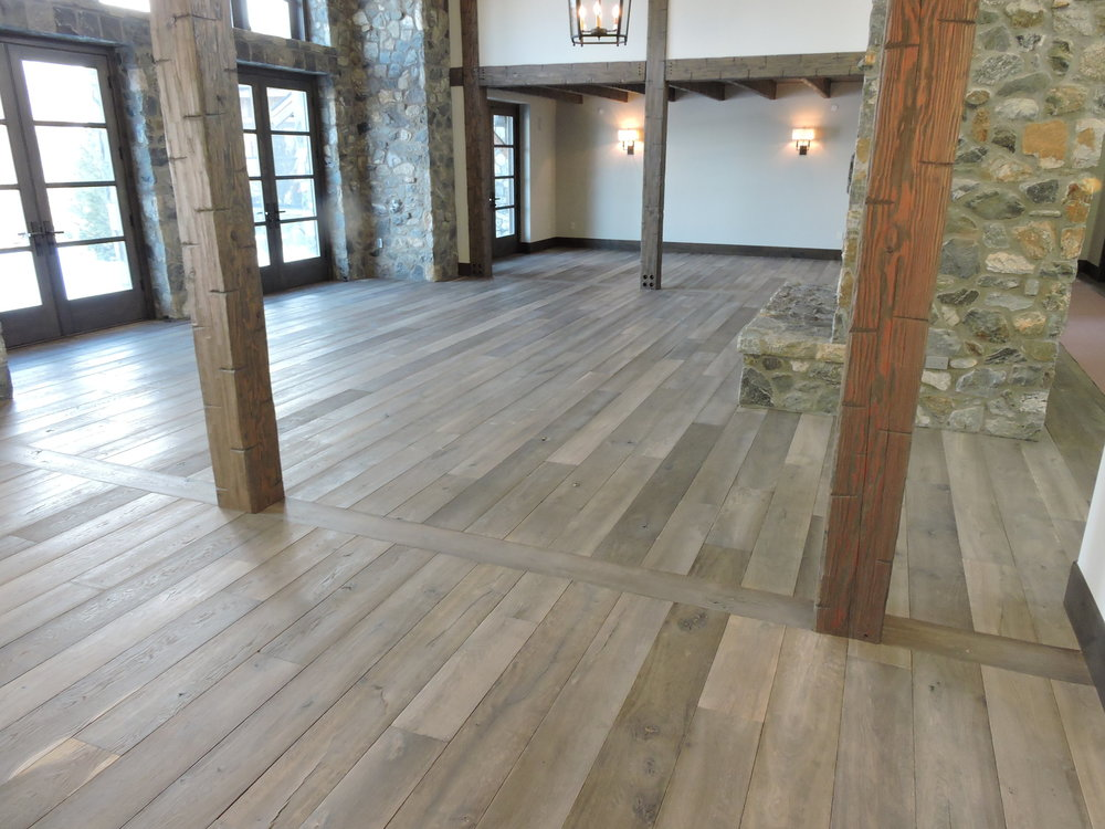 5280 Floors Custom Flooring Services Denver, Colorado