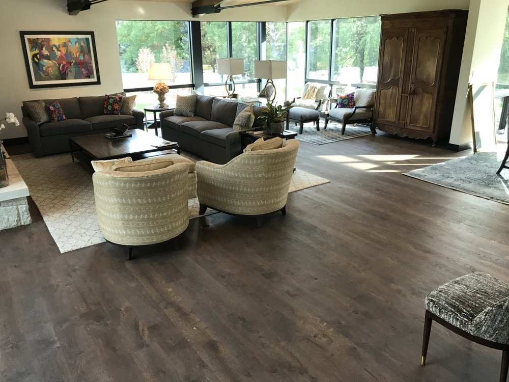 5280 Floors Custom Floor Refinishing in Denver Colorado