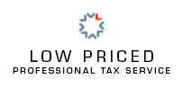 Low Priced Professional Tax Service