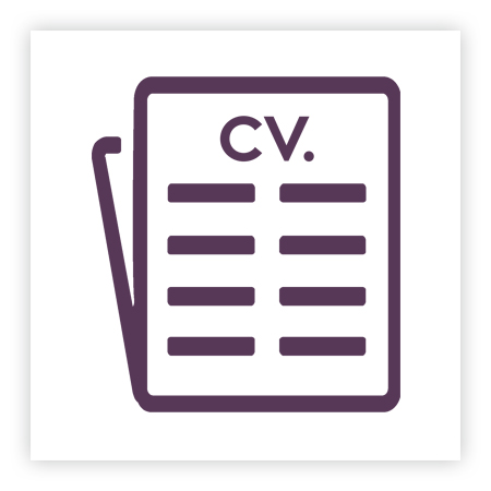 Presenting a standout CV is a not easy. Our templates will give you guidelines on the content to include, how to stay succinct and the best layouts to use.Request a template here -