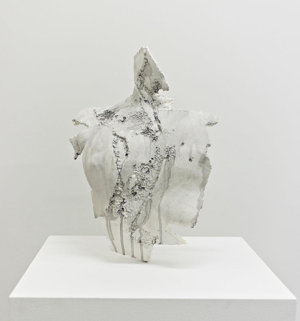 Torso of a Woman (II), Degraded Fragment