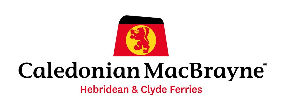 CalMac Ferries Logo