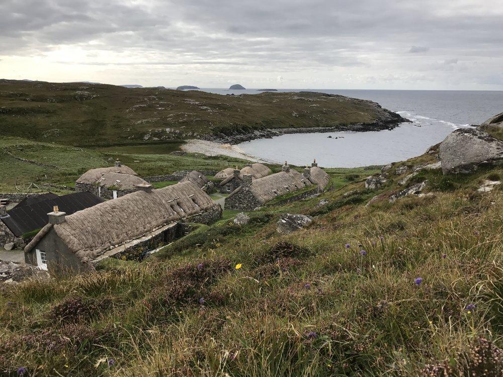 Isle of Lewis by  @willmackenzie