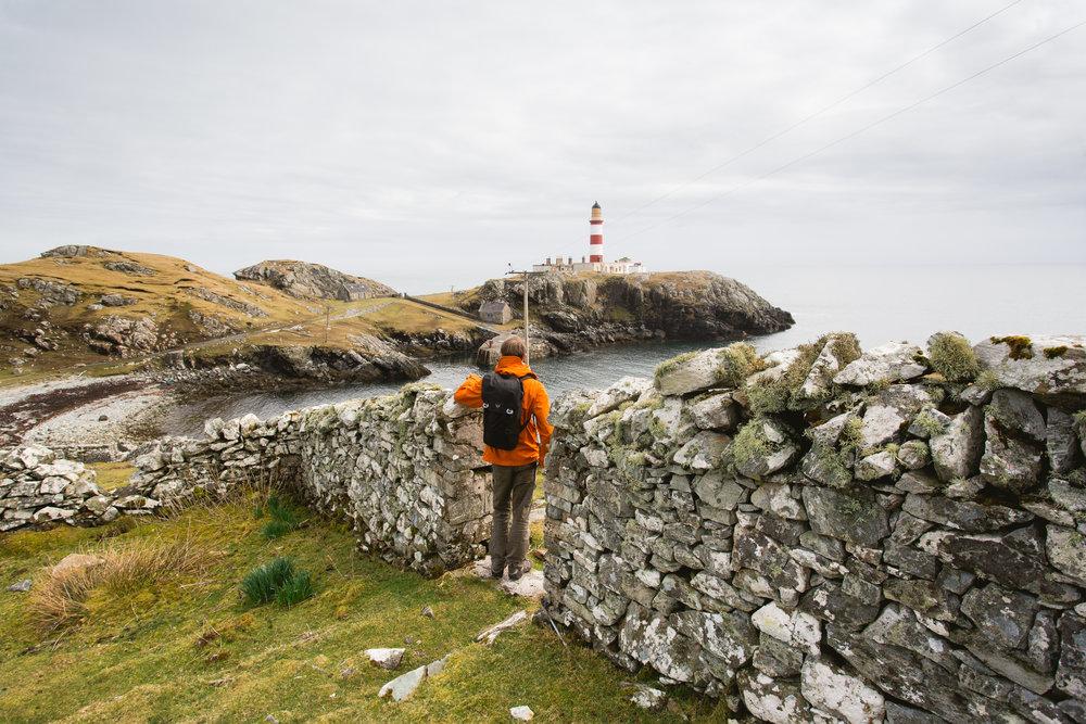 Isle of Harris by  @katstewart01