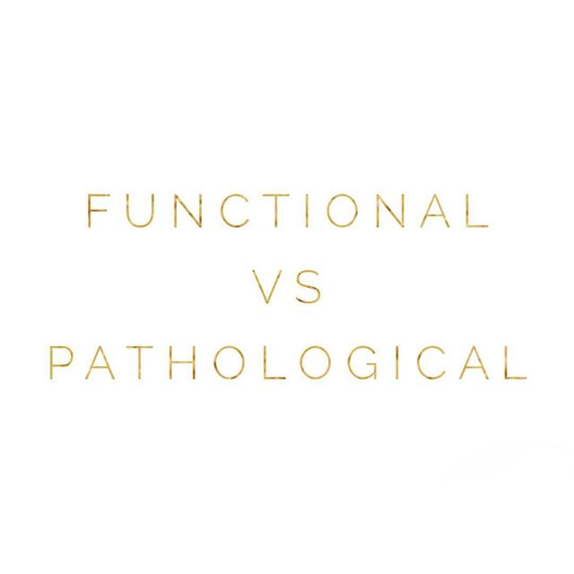 Functional vs Pathological Ranges| There are two types of ranges in blood chemistry analysis: Pathological Range and Functional Range. Pathological range is what most conventional doctors use. These ranges are more concerned with whether or not you have a diagnosable disease and not why you feel like sh*t.  _ Functional ranges are used to assess risk for disease BEFORE disease develops.  In our functional lab reviews, we look at comprehensive blood tests for patterns that give us more context about what's going on in your body. We understand that different systems influence each other.  _ Set up a comprehensive lab review with us and let us help you connect the dots! Email us at hello@acufunkture.com _ #functionalmedicine #integrativemedicine #traditionalchinesemedicine #acupuncture #holistichealth #wellness #houston #htx #houstonacupuncture #thyroid #autoimmunedisease #adrenalfatigue #womenshealth