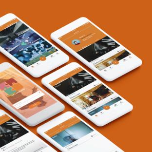 Collaborator   User Experience Design | Mobile App