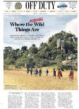 WSJ: East Africa