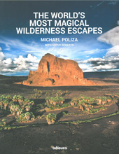 Michael Poliza Sophy Roberts worked on this coffee table book by Michael Poliza, published by TeNeus.