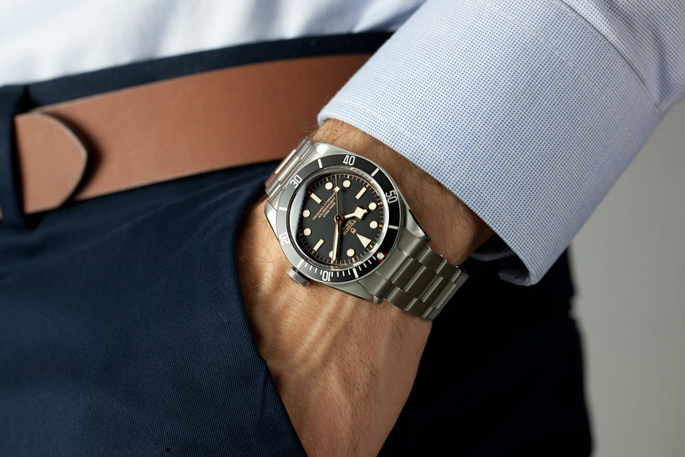 1 Black Bay wrist shot small.jpg