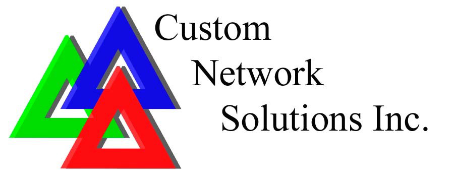 Custom Network Solutions, Inc