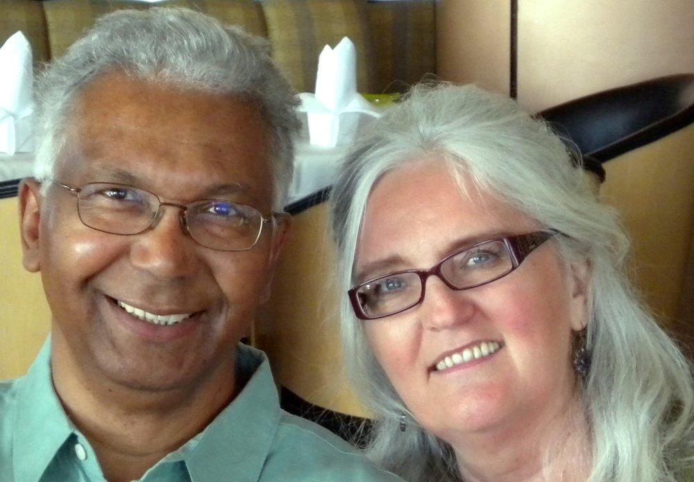 Dharmen & Leela Swann-Herbert    Human Design Teachers