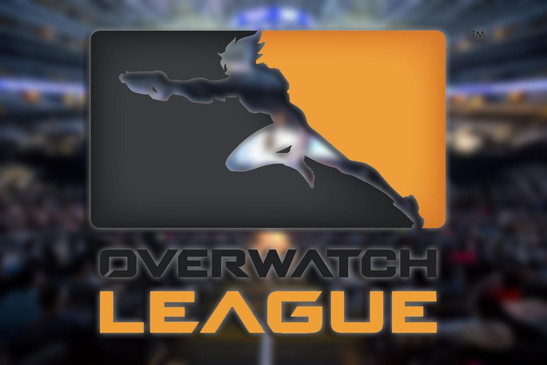 overwatch league — Blog — Careful4Spoilers