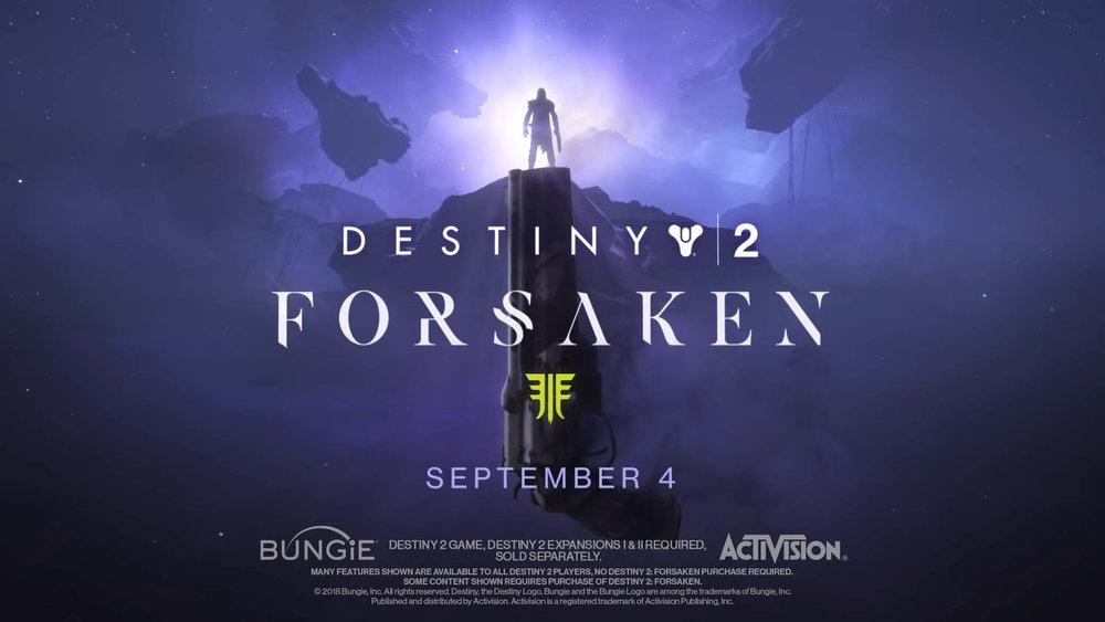 Fresh for September - New Gaming Titles & DLC's