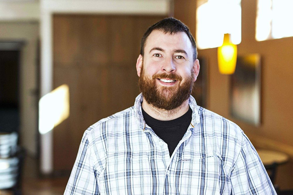 Nathan Miles - I have been the custodian here at Moses Lake Pres for almost two years now. I have a wife of 11 years and three children. I work on maintaining the grounds of the area and making sure the church building is well taken care of.