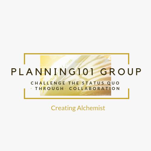 M.G. Pawlak-Planning101 Group Corp.