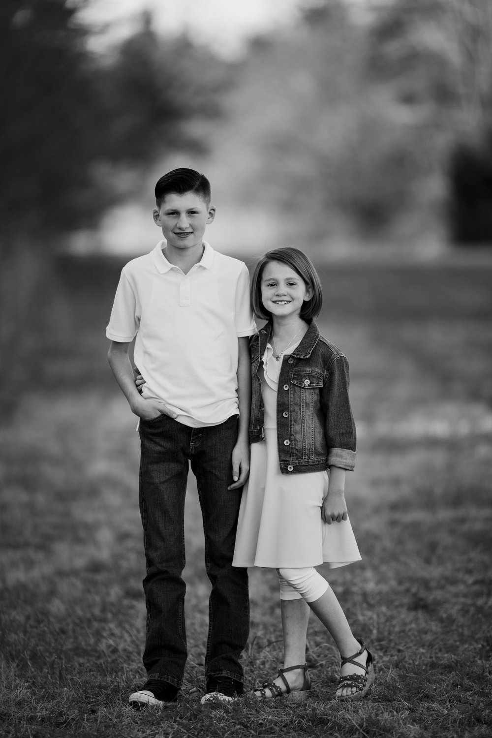 McGrew Family Session 03172019 (3) bw.jpg