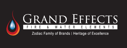 Grand Effects - Grand Effects is the first and only company to receive approvals and listings on their complete product line. All of our products are CSA/AGA approved. CSA/AGA has thoroughly evaluated and tested our complete product line. Their testing included wind, rain and all of our products holding up under high temperatures. They routinely inspect all of our products to ensure that our quality continues to meet their strict requirements.