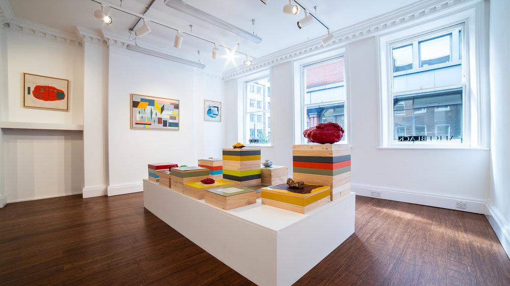 Gallery & Room-2007.JPG