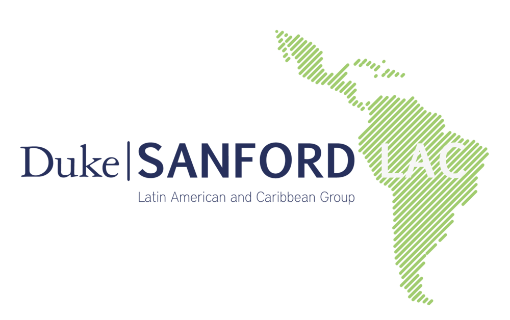 Image Source:  Duke University Sanford Latin American and Caribbean Group