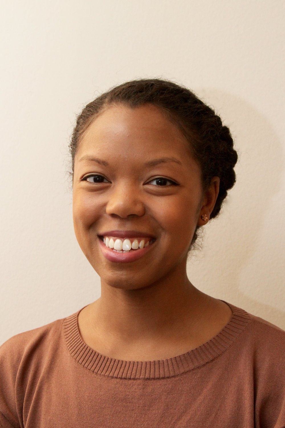 Jessica Douthit - Role: MentorJessica was born outside of Philadelphia, PA and received her degree in 2011 from Temple University. As an undergraduate student, she participated in the Minority Access to Research Careers program where she learned the importance of mentorship and extending a hand to those who follow behind you. She is currently a seventh year MD/PhD Candidate in Dr. Jessica Treisman's lab. Jessica is interested in brain development and genetics.